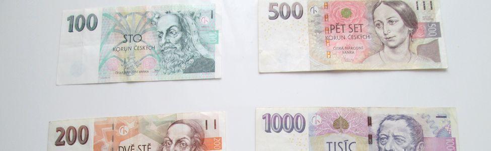 Půjčka 400000 kč